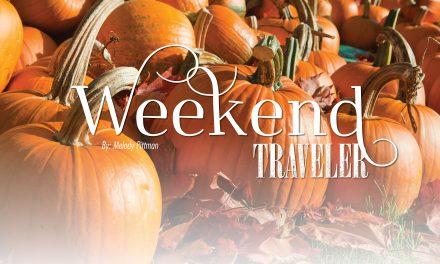 Weekend Traveler   Ann Arbor, MI