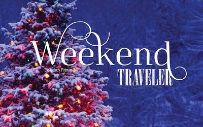 Weekend Traveler | Toledo, OH