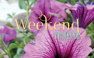 Weekend Traveler | Fort Wayne, IN