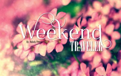 Weekend Traveler | Southern, WV