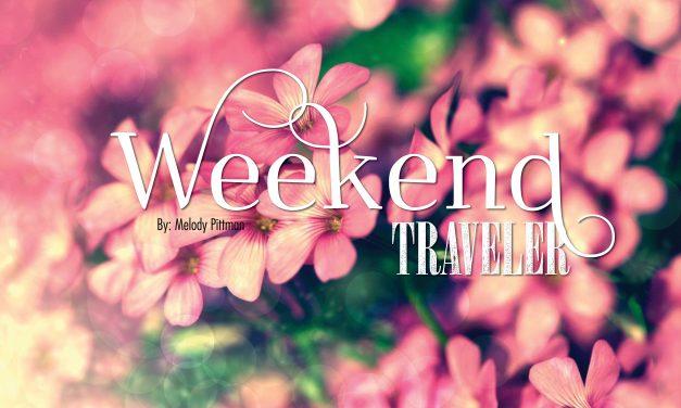 Weekend Traveler   Southern, WV