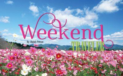 Weekend Traveler | Johnson City, TN