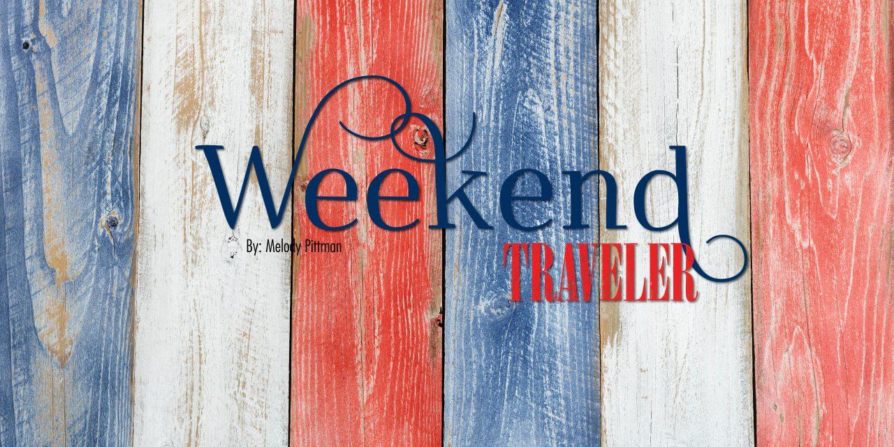 Weekend Traveler   Lake Norman, NC