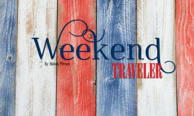 Weekend Traveler | Lake Norman, NC
