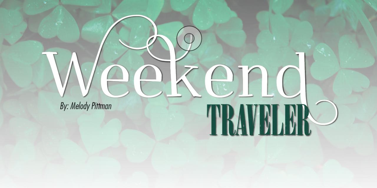 Weekend Traveler – Charlotte, North Carolina