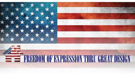 Freedom 0f Expression Thru Great Design