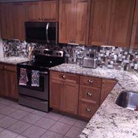 Granite Kitchen 2