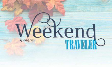 Weekend Traveler: Asheboro, NC