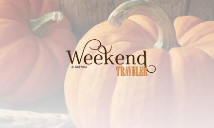 Weekend Traveler: Talbot County, Maryland