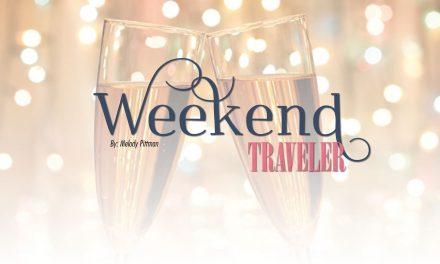 Weekend Traveler: Pittsburgh, Pennsylvania