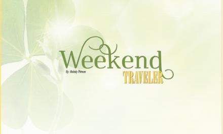 Weekend Traveler: Charleston, West Virginia