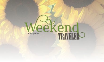 Weekend Traveler: Detroit, Michigan