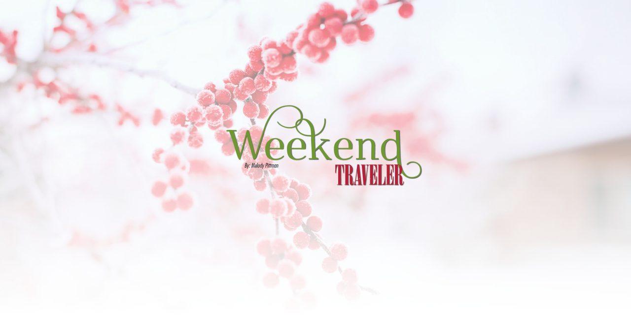 Weekend Traveler   Carmel, IN