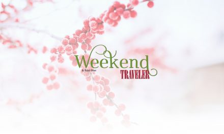 Weekend Traveler | Carmel, IN