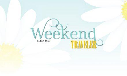 Weekend Traveler | Parkersburg, WV