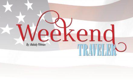 Weekend Traveler | Charlotte, NC