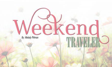 Weekend Traveler | West Lafayette, IN