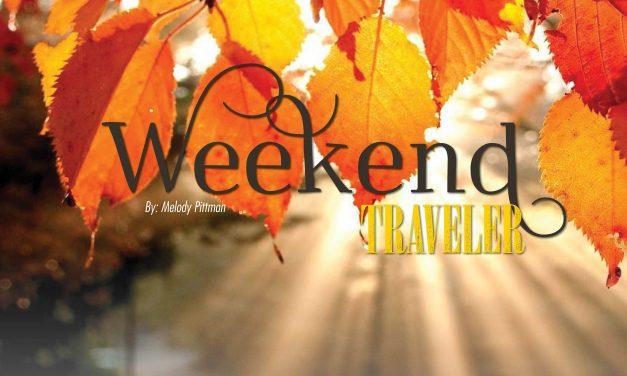 Weekend Traveler   Lexington, KY