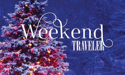 Weekend Traveler   Toledo, OH