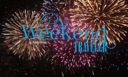 Weekend Traveler | Winston-Salem