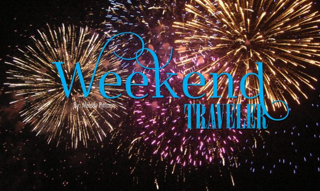 Weekend Traveler   Winston-Salem