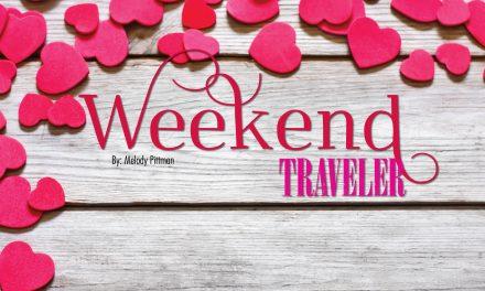 Weekend Traveler | Cincinnati, OH