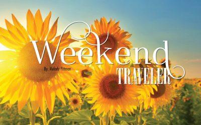Weekend Traveler   Morgantown, WV