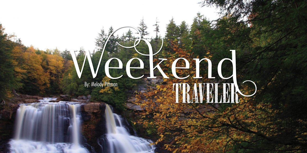 Weekend Traveler | Frostburg, MD