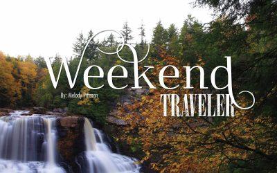 Weekend Traveler   Frostburg, MD