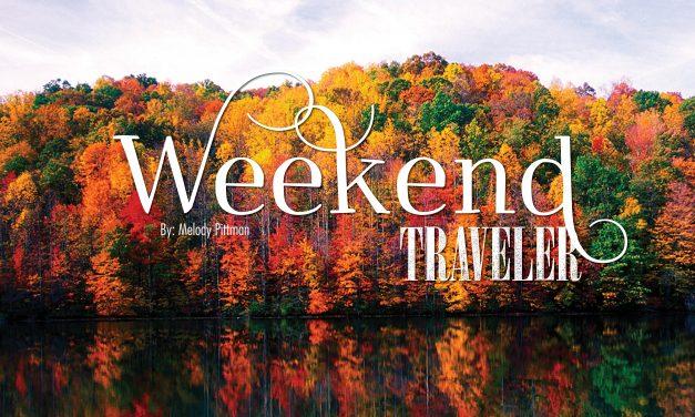 Weekend Traveler   Seneca, SC